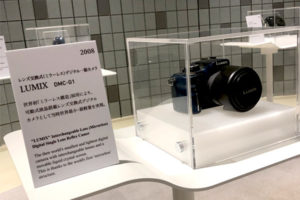 lumix mirrorless